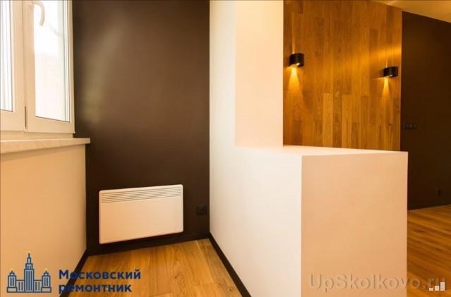 Объединение лоджии или балкона. Возможность перепланировки, варианты. - FE717D10-9C35-4317-8C00-C261809F5688.jpeg