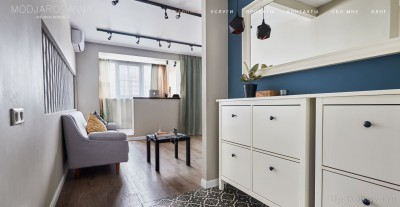 Дизайн проекты квартир - Дизайн интерьера.JPG