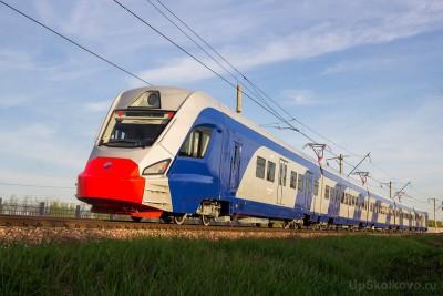Метропоезд из Москвы в Одинцово запустят в 2018 году - 7C940210-CA4F-4479-8CD3-CB9B7DC79136.jpeg