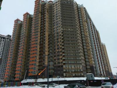 Особенности уровня первых этажей 11 корпуса. - IMG_20180314_211051.jpg