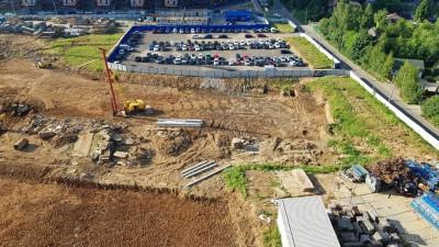 Начато строительство школы - 53120B6E-1A58-4533-AF14-6B811AFB1B11.jpeg
