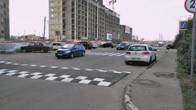 В ближайшее время должен появиться пешеходный переход возле Дикси - 7A4C0CF7-9DB5-4DDA-81F2-2326201C0BBB.jpeg