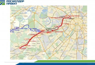 Проект ускоренного движения электропоездов Москва-Одинцово схемы  - MSK_ODIN_FULL.jpg