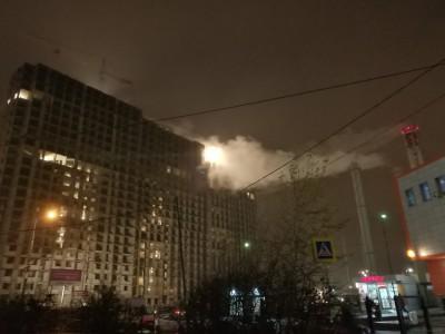 Котельная Старой Трёхгорки - Дым.jpg