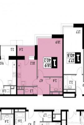 Реальные размеры и планировки квартир - A0D16C1D-BFFE-4F2D-8F07-18ED1BF1C233.jpeg