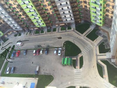 Наше предложение в Лидер по увеличению парковочных мест - Фото парковки.JPG