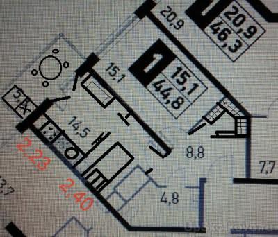 Объединение лоджии или балкона. Возможность перепланировки, варианты. - ohToEZS71T0 (1).jpg